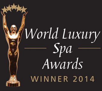 Best Luxury Emerging Spa
